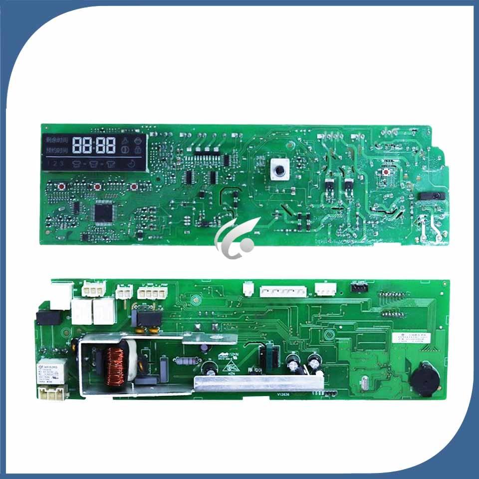 90% new for washing machine board control board XQG70-10288A 0021800051B Computer board 95% new good working high quality for siemens washing machine computer board xqg70 1008 fm xqg70 808 fm control board