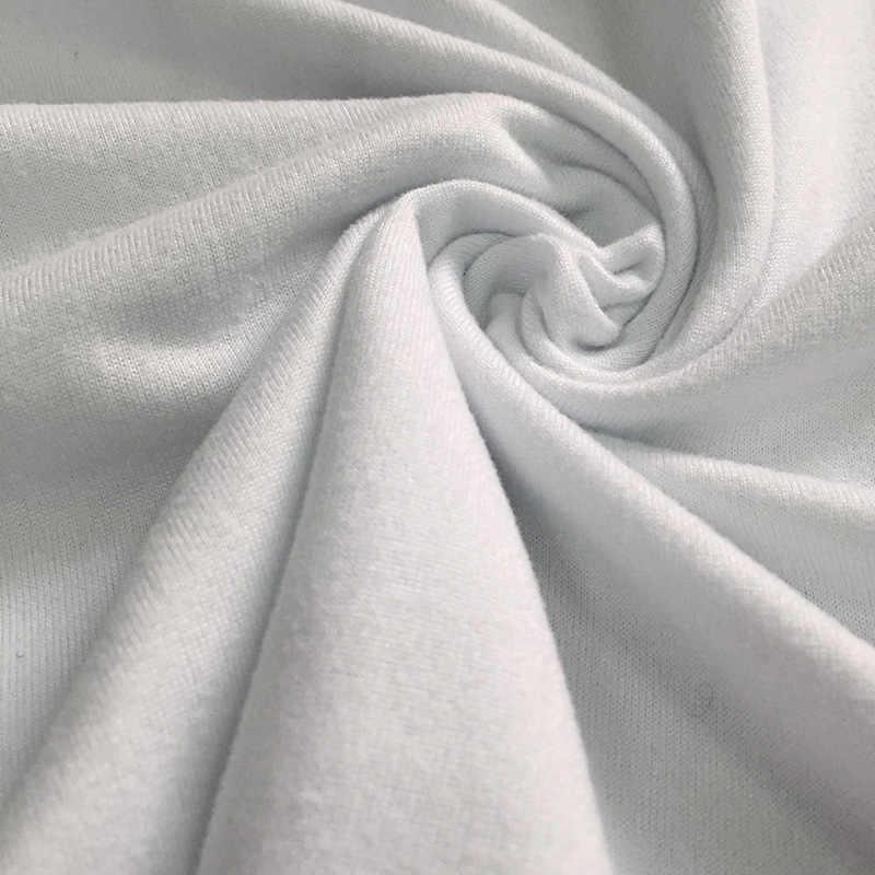 S-3XL 2019 Donne 3D gatto di Stampa Bianco Morbido Casual Della Signora T-Shirt Estate del manicotto del Bicchierino Casual girocollo Vestiti A Buon Mercato Top femme