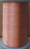 0.2x160 strands, 5m/pc, Litz wire, stranded enamelled copper wire / braided multi strand wire