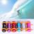 Embutido 4 GB de Natação Mergulho À Prova D' Água Esportes MP3 Player Suporte FM Fone De Ouvido Cabo de Carregamento USB Arm Band Venda Quente