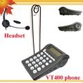Самый дешевый телефон VT400 телефон с телефонной гарнитуры