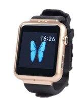 Neue K8 Smart Uhr Wifi FM für Android smartphones Unterstützung Sim-karte smartwatch Android 4.4 system withphone 2 Mt pixel Webcam