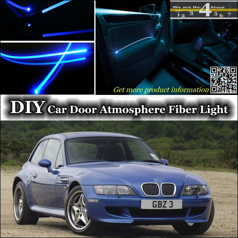 Bmw Z3 Yellow: For BMW Z3 E36 E36 / 7 Interior Ambient Light Tuning