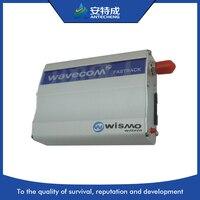 Wavecom M1306B modem Q24plus modem RS232 modem gsm quad band modem