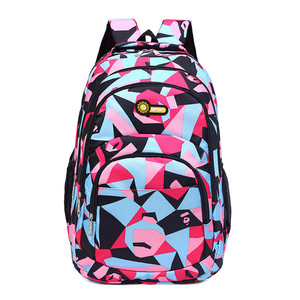 Image 3 - Junior High School Backpacks For Girls Primary Kids Bags High Quality Large Capacity School Bags For Children Boys Mochila