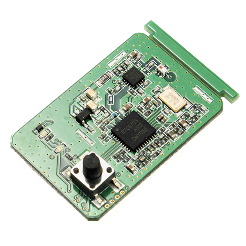 New Arrival Upair One RC Quadcopter Spare Parts 5.8G TX Board For RC Camera Drone Accessories h22 007 receiver board spare part for h22 rc quadcopter