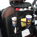 Auto bolsa de Hielo Bolsas de Tipo Coche Plegable Back Silla de Mesa alimento Bebida Portavasos Bandeja Venta Caliente Escritorio de Estiba apoyo