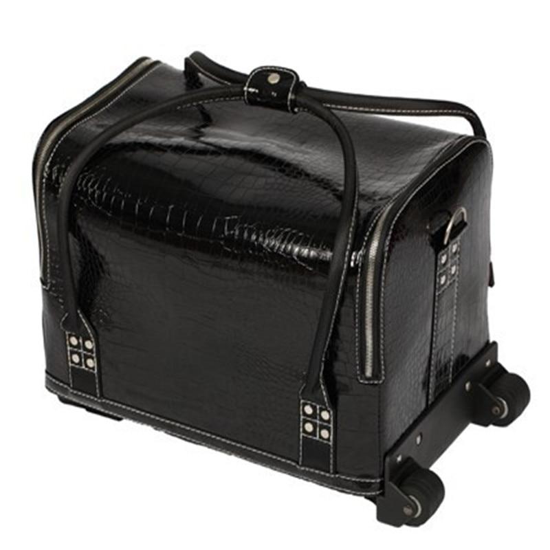 valiz Comprimento do Item : 46 CM