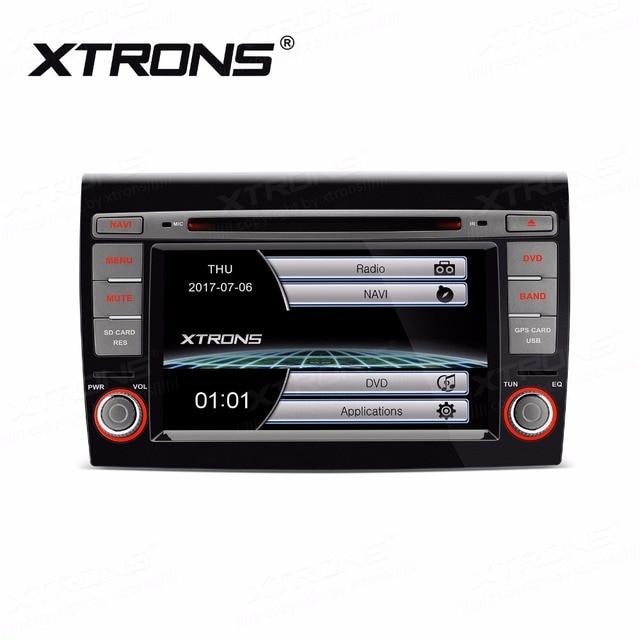 xtrons 7 car dvd player 2 din radio gps navigation steering wheel rh aliexpress com Fiat Tipo Fiat Ritmo