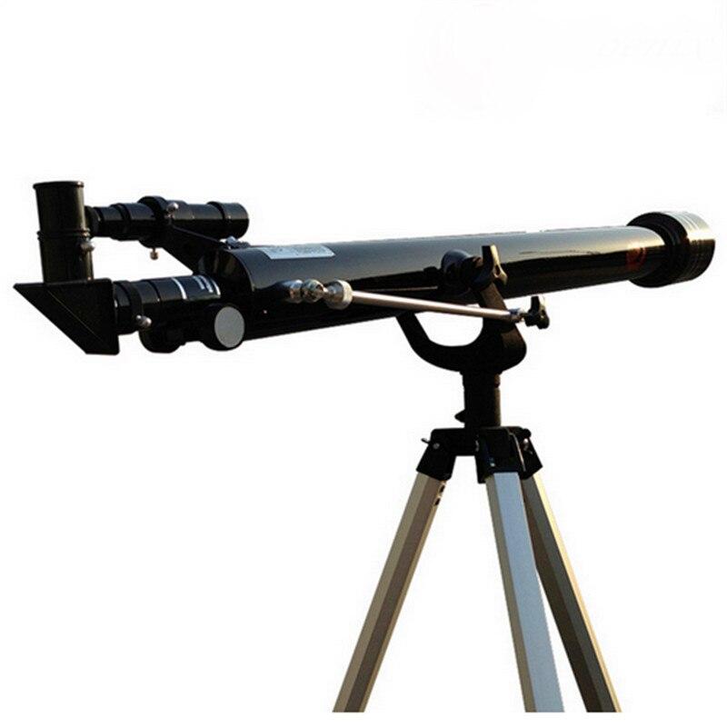 Qualité 675 Fois Zoom Extérieure Monoculaire Espace Astronomique Télescope Avec Portable Trépied Spotting Scope 900/60 m Telescopio