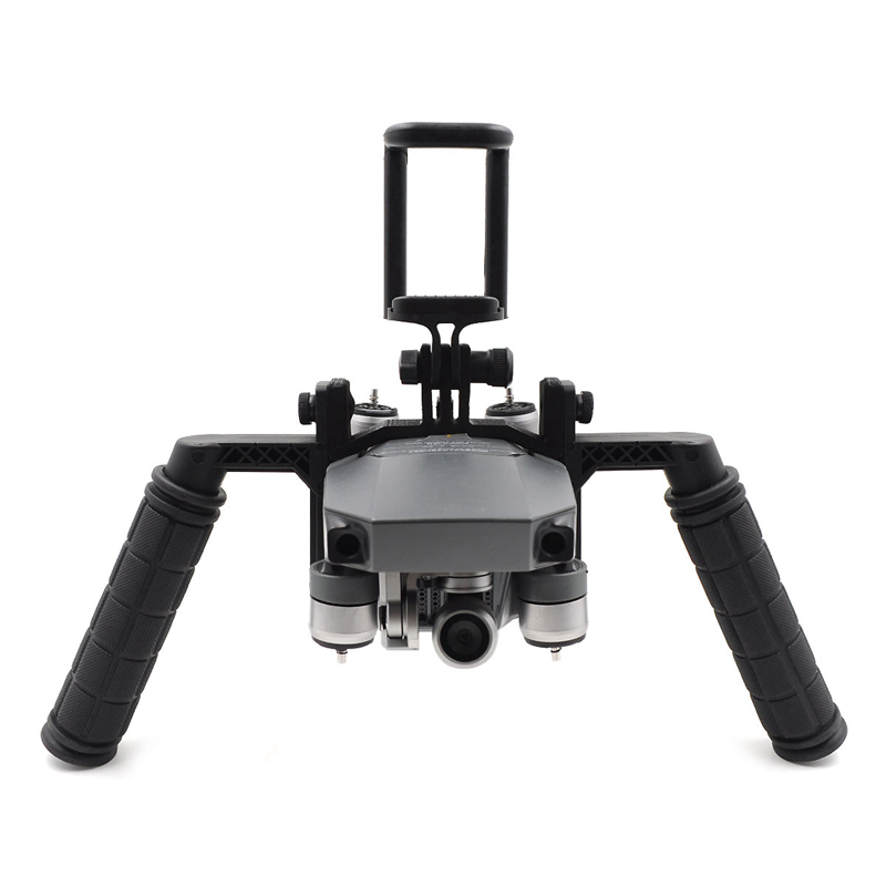 DJI Mavic Pro Handheld Gimbal Stabilizer Tray Portable Handle Bracket Kit For DJI Mavic Pro Drone Accessories
