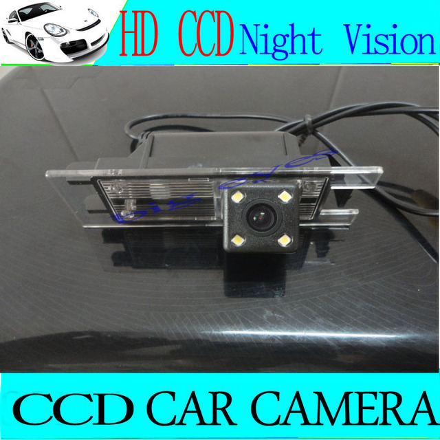 Nightvision LED CCD Chip Car Rear View Reverse CAMERA For OPEL - Car sign with namesonline get cheap d led sign aliexpresscom alibaba group