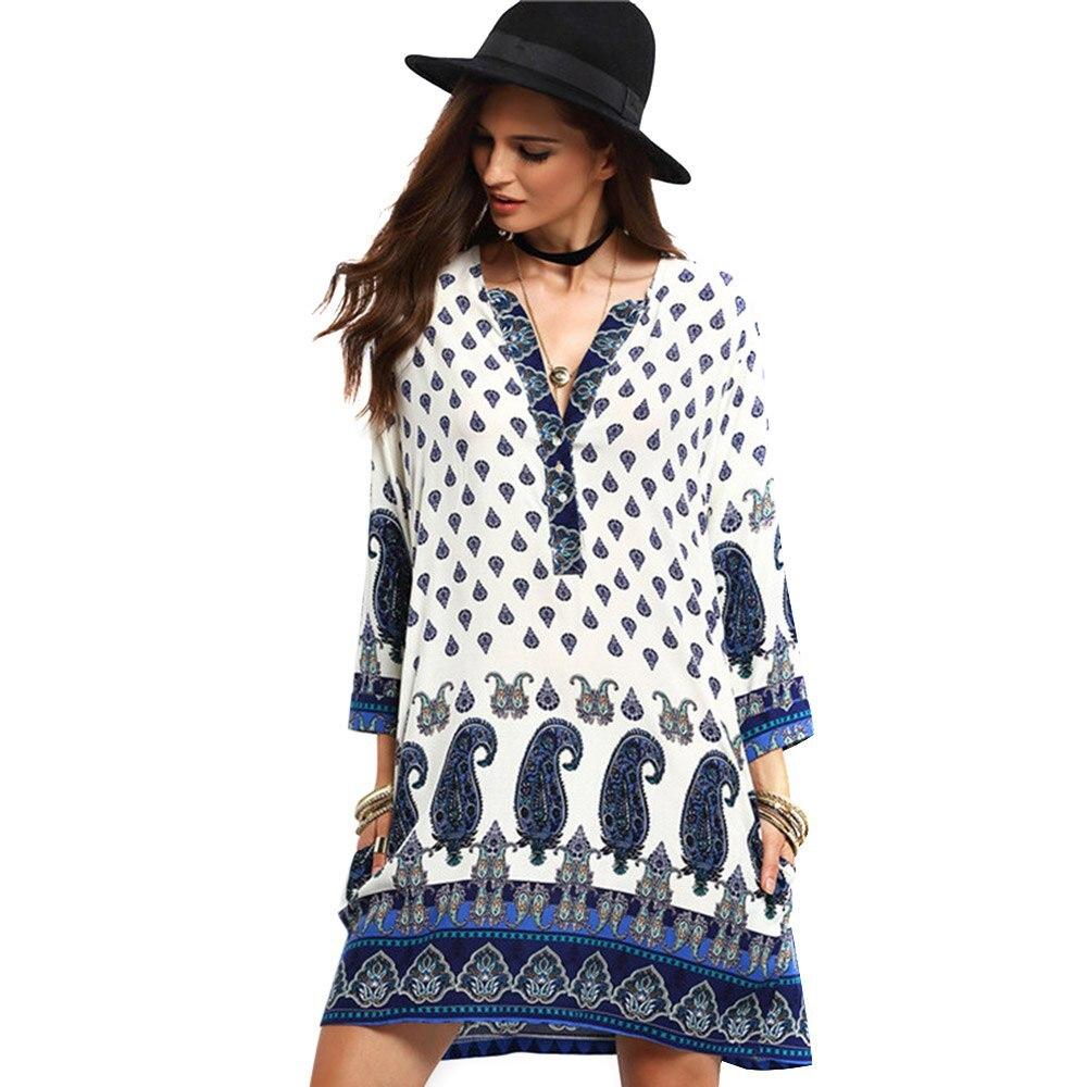 этническое платье купить
