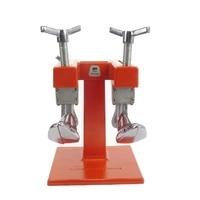 RC 05 Two Way Shoe Stretching Stretcher Machine Desktop Manual Shoe Enlarging and Extending Machine 1PC