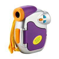 Toybus Children Camera 1080P Digital Video Camera 1 5 Colorful Mini High Definition Camcorder Camera Support