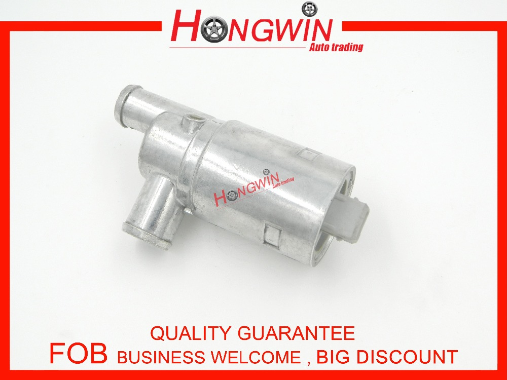 0280140512/02801 40512/034133455B / 034133455 Fuel Injection Idle Air Control Valve For VOLKSWAGEN / AUDI Motor dsfvw003 idle air speed control valve iac 034133455 35150 22000 0280140505 for vw gold jetta audi hyundai