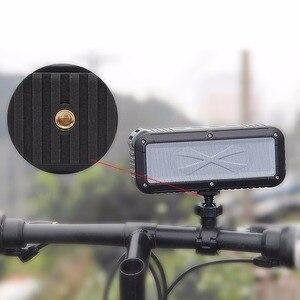 Image 3 - W KING S20 لاوندسبيكر IPX6 مقاوم للماء سمّاعات بلوتوث قابل للنقل NFC سمّاعات بلوتوث إلى في الهواء الطلق/دش/دراجة FM راديو