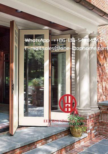 Australian Standard Aluminium Folding Door Bathroom And European Standard Soundproof Door Insulated Accordion