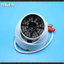 HKES CMOS 2000TVL AHD 1080P Dome CCTV Camera 2MP HD Indoor/Outdoor 48 IR Leds Day/Night Security Home Video Surveillance Camera