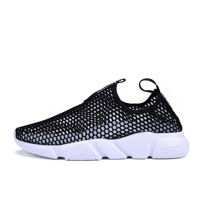 2019 New Trend Male Sneakers For Women Canvas Shoes A Couple Of Running Breathable Light W