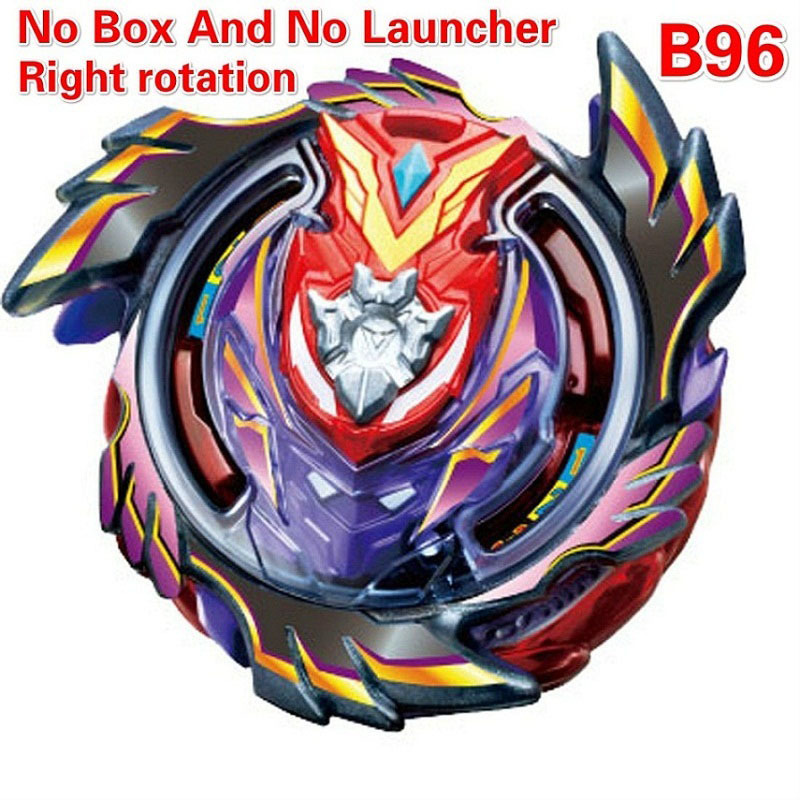 Beyblade Burst B-133 Arena Toys Sale Bey Blade Blade Without Launcher And  Box Byblade Bable Drain Fafnir Phoenix Blayblade