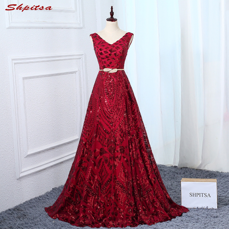 Red Mother of the Bride Dresses for Weddings A Line Evening Gowns Groom Godmother Dresses