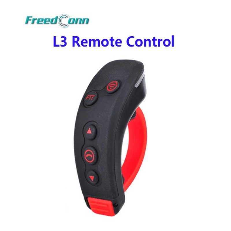 T-Rex Full Duplex 1500 M 8-Way Sistema de Discussão Do Grupo Bluetooth Capacete Da Motocicleta Intercom Headset BT Interfone rádio FM + controle remoto adicional