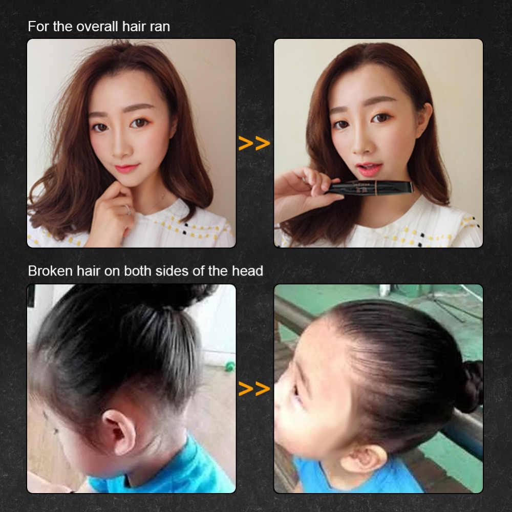 1pc Broken Hair Finishing Cream Shaping Gel Rapid Fixed Small Hair Wax Sticks Finishing Paste For Men Women Hair Styling Cream Pomades Waxes Aliexpress
