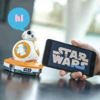 Sphero BB 8 Star Wars APP RC Intelligent Ball Robot