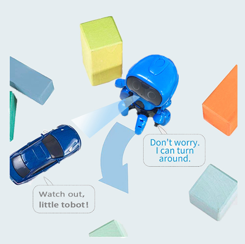 zabawki cena Spencers Robot 5