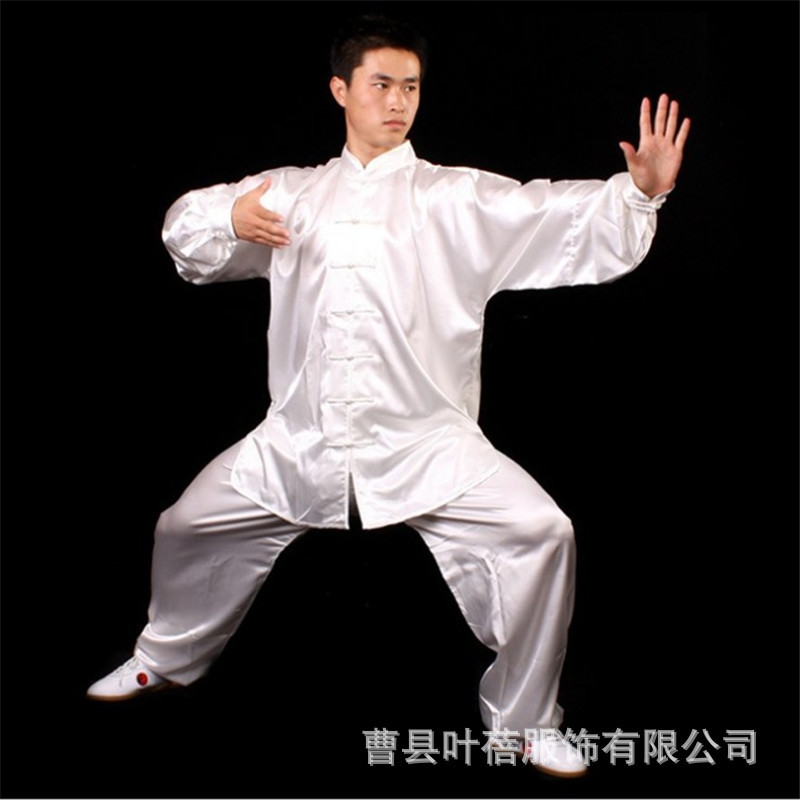 New Arrival Black/White Customized Women&men Tai Chi Clothing Sets Kung Fu Clothes Martial Arts Uniforms Suits Costumes Uniforms