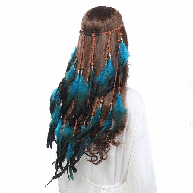 Boho HairClip / Boho Hair Accessories