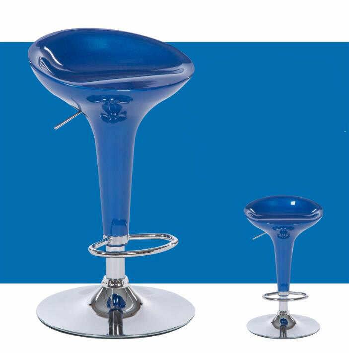 Высокое качество, модный барный стул, высокий ножной стул перед стул с подъемником барный стул высокий табурет, мягкий, удобный, бесплатная доставка