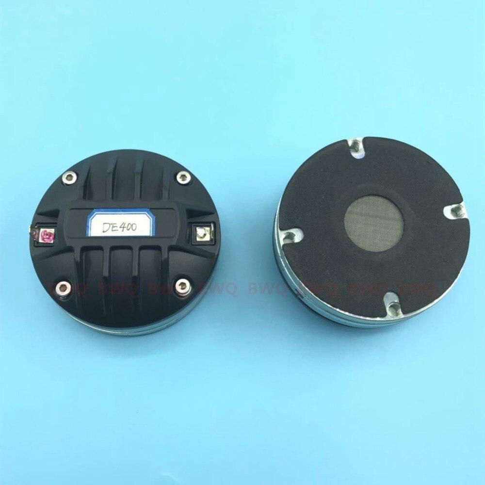 2PCS Speakers for line array speaker in professional audio B C DE400 neodymium 44mm