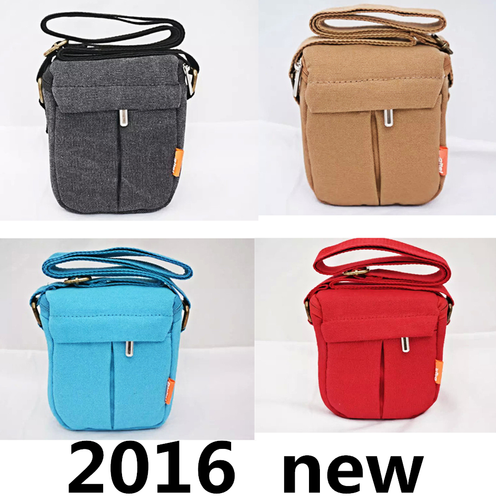fashion New Arrival Shockproof Photography Shoulder Bag DSLR SLR Digital Camera Bag Cover for Nikon Sony Canon pentax Fuji