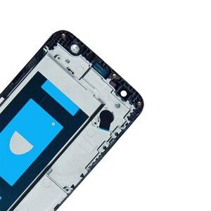 """Image 5 - 5.5 """"Para LG X Power 2 M320 M320G M320F M320N/X500 Display LCD Touch Screen com Moldura de Reparação kit de Substituição + Frete Grátis"""