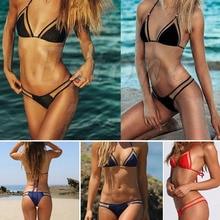 Push-up Bikini Set