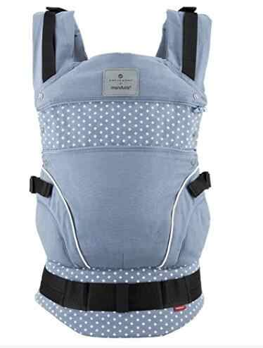Bellybutton porte bebe baby carrier กระเป๋าเป้สะพายหลัง baby carrier sling mochila manduca กระเป๋าเป้สะพายหลังเด็ก carrier