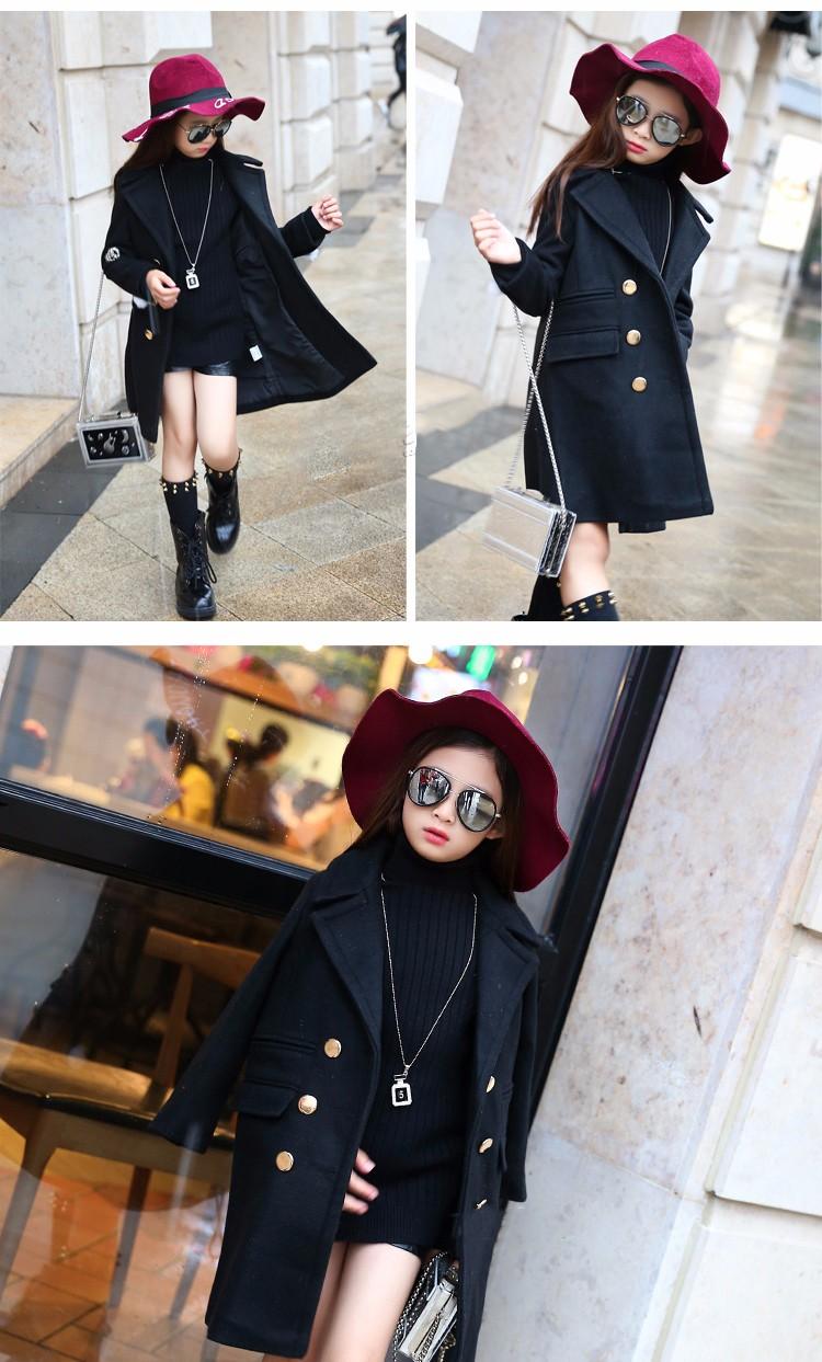 Girls coat  7