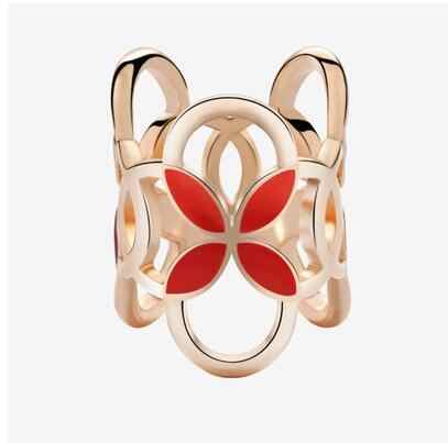 BS043 Korean Fashion Wild flower Tricyclic Scarf Buckle Brooch 2019 Women's Stewardess Rhinestone Scarf Buckle Jewelry