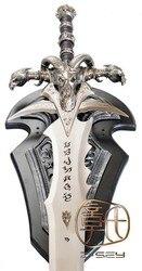 Authentic Collector's Edition Frostmourne sword 048 sword art online cosplay