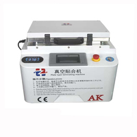 2 in 1 OCA Vacuum Laminator and Bubble Remover Machine 12inch Autoclave LCD Laminating Machine For Screen Repair