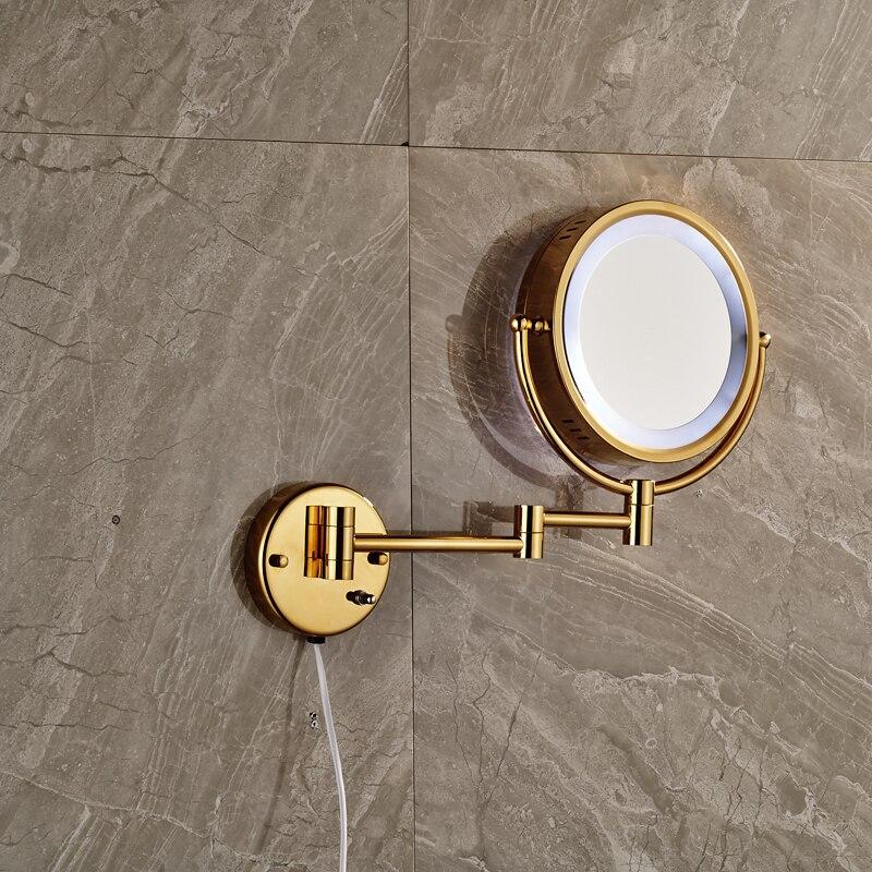 line Get Cheap Round Bathroom Mirrors Aliexpress