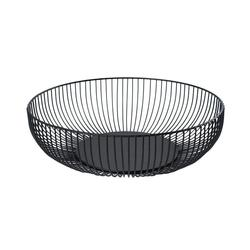 Nordic Creative Minimalist Fruit Basket Living Room Creative Fruit Drain Basket Home Iron Fruit Bowl Storage Basket