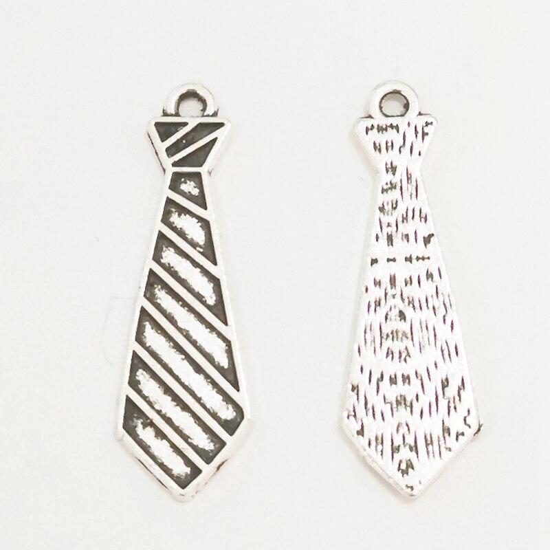 Купить новинка 15 шт винтажный стиль цинковый сплав 3d галстук 27*9