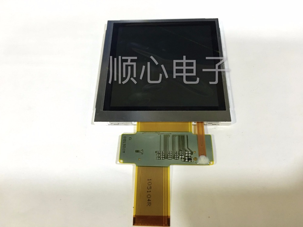KJ30981-110715-P01-00F-1 KJ30981 LCD Displays screen fpc8688w v2 c lcd displays screen