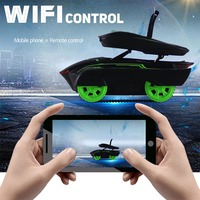 High tech military toy wifi control AR Battle spy tank with inspection camera available for IOS&Android system military vehicles