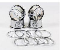 Electroplate wheel hub (4PCS/set ) for 1/5 baja 5b parts