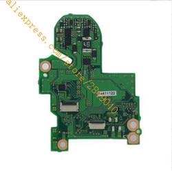 Genuine Power board driver board under the small LCD for Nikon D7000 SLR camera
