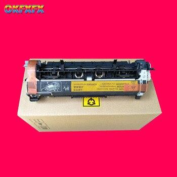 Original New for hp P4014 p4015 p4515 P 4014 4015 4515 Fuser Unit Fuser Assembly RM1-4554-000 RM1-4579-000 RM1-4554 RM1-4579 фото